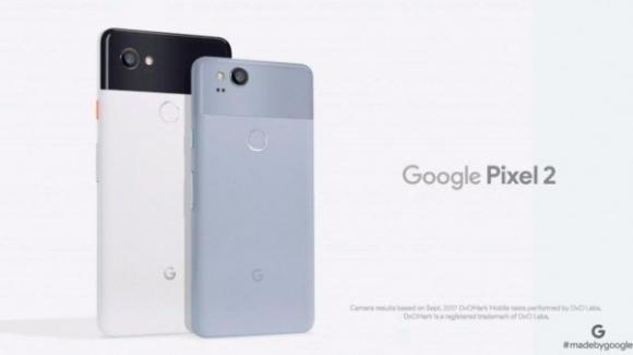 Pixel 2 e Pixel 2 XL: i nuovi smartphone made by Google tanto simili eppur diversi