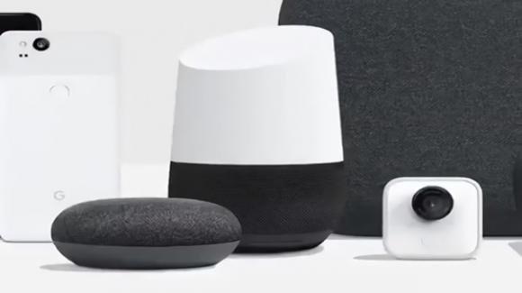 Google Home Mini e Maxi: ecco i portabandiera della casa intelligente secondo Google