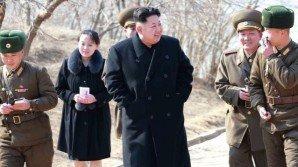 Corea del Nord: una nomina alla sorella di Kim Jong-un, ora nel Politburo