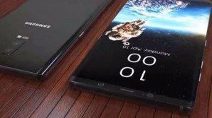 Samsung: il Galaxy S9 avrà la scansione 3D del volto, il Note 9 lo scanner ultrasonico
