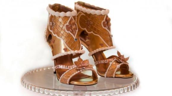 Le scarpe più care del mondo? Per comprarle bisogna sborsare 15 milioni di dollari
