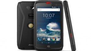Crosscall ACTION X-3, smartphone rugged con tecnologia X-Link per la ricarica wireless, e lo sviluppo modulare