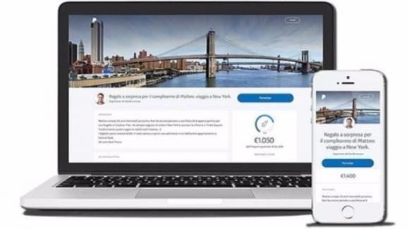 Money Box, PayPal vara la cassa online per gestire le spese di gruppo, quotidiane e straordinarie