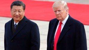 Donald Trump e Xi Jinping firmano accordi per oltre250 miliardi di dollari