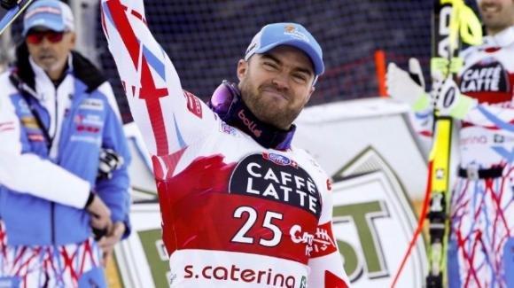 Sci alpino: tragedia in allenamento, morto il discesista francese David Poisson