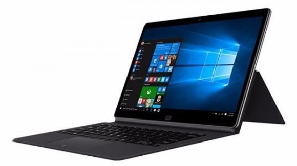Chuwi CoreBook, ecco l'alternativa economica e di qualità ai Surface Pro della Microsoft