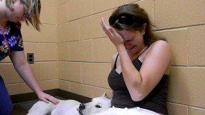"""Amare significa """"lasciar andare"""": la storia di Laura e del suo cane Daisy"""