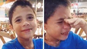 Il suo papà gli svela che presto avrà due sorelline. La sua reazione è amore puro!