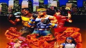 Streets of Rage, il celebre picchiaduro SEGA anni '90, sbarca su Android e iOS