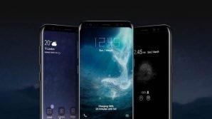 Samsung Galaxy S9: conferme sul display, novità su scansione dell'iride, connettività, e confezione di vendita