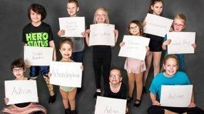 """""""Tutti possono ballare"""": una mamma apre una scuola di danza per bimbi speciali"""