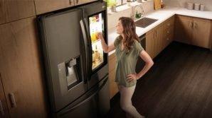 CES 2018, ecco la sfida a zero gradi tra i frigoriferi smart di LG e Samsung
