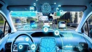 Al CES 2018, l'auto regna sovrana con veicoli elettrici, a guida autonoma, e