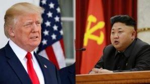 Al disgelo tra le due Coree s'affaccia anche Trump