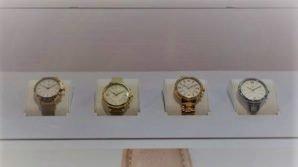 Fossil: dal CES 2018 arrivano due eleganti orologi ibridi, con funzionalità smart e fitness