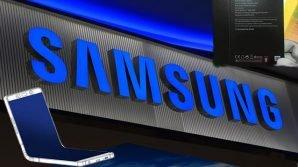 Samsung: mostrato al CES il pieghevole Galaxy X. Trapela la scheda tecnica del Galaxy S9