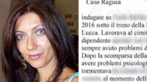 """Lettera anonima a """"Chi l'ha visto"""" sul caso Roberta Ragusa: """"Indagate sul suicidio del dipendente del cimitero"""""""