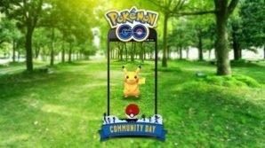 Pokémon GO, annunciato il lancio dei Community Day