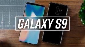 Galaxy S9: novità su schede tecniche, processori, fotocamere, e date di lancio
