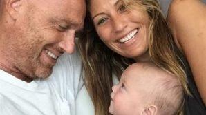 """Rudy Zerbi: """"Ogni giorno ringrazio Dio per aver salvato mio figlio e la mia compagna"""""""