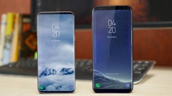 Galaxy S9: le ultime notizie su design, fotocamere, batteria, interfaccia, e prezzi