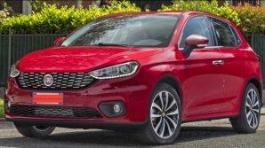 Nuova Fiat Punto: per i tedeschi di Auto Bild arriverà a fine 2018