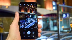 LG V30S ThinQ: al MWC 2018 con l'intelligenza artificiale, e più memoria