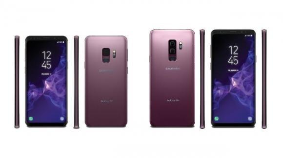 MWC 2018, i Samsung Galaxy S9 sono realtà: ecco con quali specifiche e prezzi