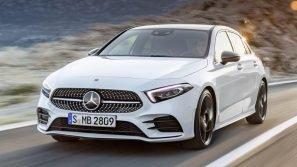 Mercedes presenta la quarta generazione di Classe A