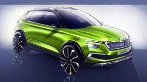 Skoda Vision X: all'autosalone di Ginevra arriva il suv ibrido 4×4 da oltre 650 km d'autonomia