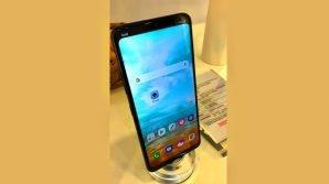 LG G7 (Neo): al MWC 2018 è spuntato il nuovo top di gamma, ed ha il notch!