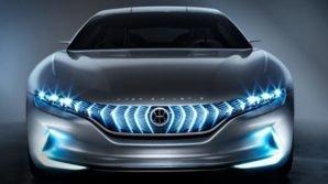 Ecco le più incredibili concept car ammirate al salone dell'auto di Ginevra del 2018