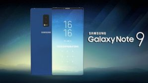 Galaxy Note 9: si allontana lo scanner sotto il display, si prospetta Bixby 2.0
