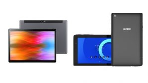 Tablet Android low cost: Chuwi Hi9 Air vs Alcatel 1T 7 e 1T 10