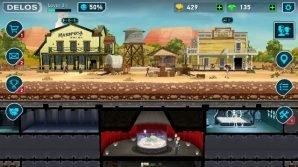 Westworld, su Android e iOS è in arrivo il gioco ufficiale della serie Sci-Fi