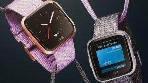 Fitbit Versa, il nuovo smartwatch con tecnologia Pebble in Classic e Special edition