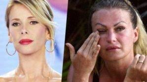 """Eva Henger critica duramente Alessia Marcuzzi: """"Mi ha ferito tantissimo, non può permettersi di dire certe cose"""""""