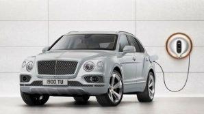 Bentley Bentayga, il suv di lusso diventa Plug-In Hybrid