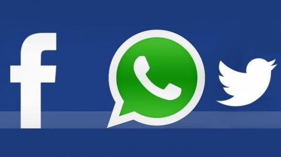 WhatsApp stabilizza le novità testate in Beta, Facebook apre agli Instant Games indipendenti, Twitter imita Snapchat
