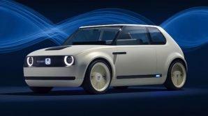 Honda Urban EV: rinasce la city car vintage N360, ma elettrica e con intelligenza (artificiale)