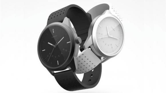 Lenovo Watch 9, elegante orologio impermeabile con feature smart