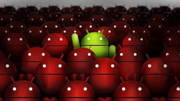 Attenzione al virus Triada, che ha infettato 40 modelli di smartphone low cost, e a RedDrop, specializzato in ricatti