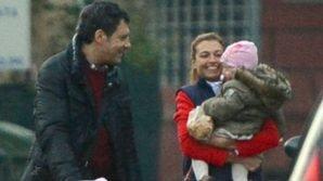 """Fabrizio Frizzi, l'addio alla moglie Carlotta e alla figlia Stella: """"Avremo poco tempo per noi"""""""