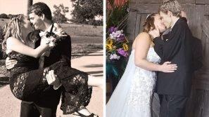 """Scopre che il suo ragazzo sta per morire e decide di sposarlo subito: """"Era il nostro sogno"""""""