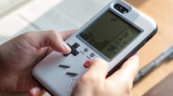 Wanle Gamers Console: ecco come trasformare il proprio iPhone in un vero Game Boy