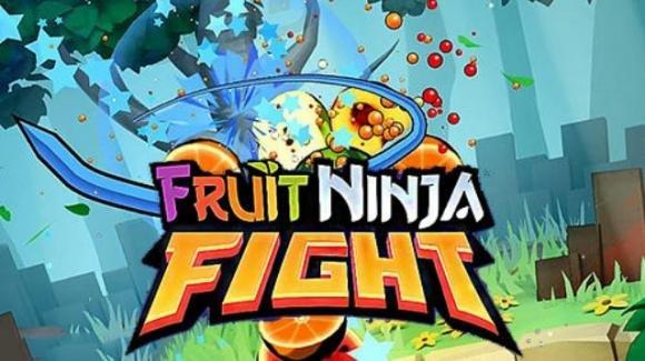 Fruit Ninja Fight: i frutti sono sempre da affettare al volo, ma arrivano gli avversari