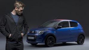 Novità per la Citroën C1: nuove edizioni e tecnologie
