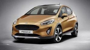 Ford Fiesta Active, la compatta cittadina si scopre più grintosa ed efficiente