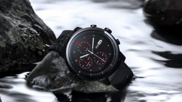 Huami Amazfit Stratos, ecco lo sportwatch low cost del gruppo Xiaomi