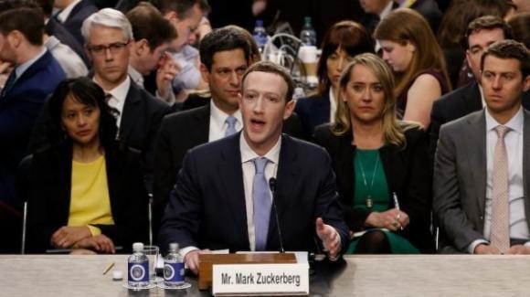 Facebook alla sbarra: rivelazioni su profili fantasma, messaggi privati, uso del microfono, e GDPR